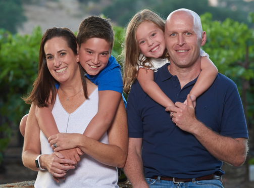 The Ficeli Family